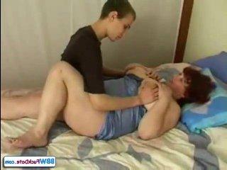 русские инцест мама и сын